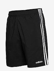adidas Performance - E 3S CHELSEA - chaussures de course - black/white - 3