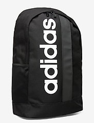 adidas Performance - Linear Core Backpack - sacs a dos - black/black/white - 3