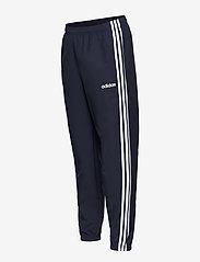 adidas Performance - Essentials 3-Stripes Wind Pants - treenihousut - legink/white - 2