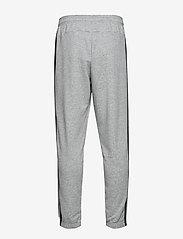 adidas Performance - E 3S T PNT FT - pants - mgreyh/black - 1
