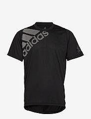 adidas Performance - FL_SPR GF BOS - sportoberteile - black - 1