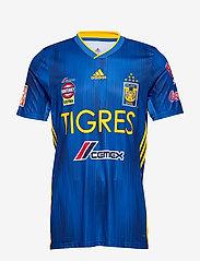 adidas Performance - TUANL A JSY - football shirts - blue/cogold - 1