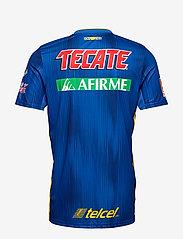 adidas Performance - TUANL A JSY - football shirts - blue/cogold - 2