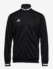 adidas Performance - T19 TRK JKT M - track jackets - black - 0
