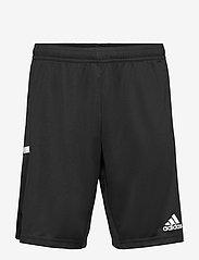 adidas Performance - Team 19 Shorts - treningsshorts - black/white - 0