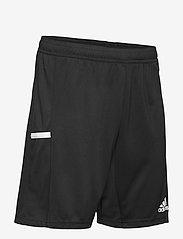 adidas Performance - Team 19 Shorts - treningsshorts - black/white - 3