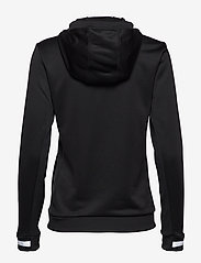 adidas Performance - T19 HOODY W - hupparit - black - 2