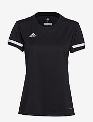Team 19 Jersey W - BLACK/WHITE
