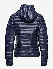 adidas Performance - Varilite Down Jacket W - wandel- en regenjassen - legink/white - 2