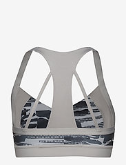 adidas Performance - AM AI Q3 BRA - sport bras: low - mgsogr/print - 2