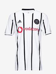 adidas Performance - OP H JSY - football shirts - white/black - 1