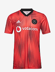 adidas Performance - OP A JSY - football shirts - red/black - 1
