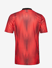 adidas Performance - OP A JSY - football shirts - red/black - 2