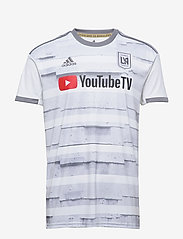 adidas Performance - LAFC A JSY - football shirts - white - 1
