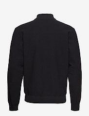 adidas Performance - M ID Knit TT - track jackets - black - 1