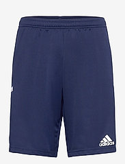 adidas Performance - Team 19 Shorts - treningsshorts - navblu/white - 0