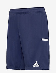 adidas Performance - Team 19 Shorts - treningsshorts - navblu/white - 2
