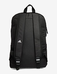 adidas Performance - PARKHOOD - unisex - black/white/black - 1