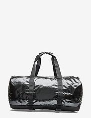 adidas Performance - NEWDUFFEL - sacs de sport - black/bgreen/hirblu/w - 1