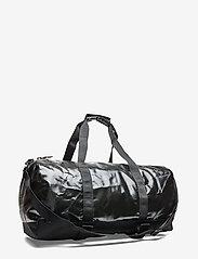 adidas Performance - NEWDUFFEL - sacs de sport - black/bgreen/hirblu/w - 2