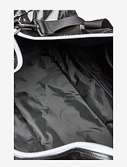 adidas Performance - NEWDUFFEL - sacs de sport - black/bgreen/hirblu/w - 5