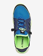 adidas Performance - TERREX HYDROTERRA SHANDAL K - trainingsschuhe - globlu/cblack/siggnr - 3