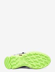 adidas Performance - TERREX HYDROTERRA SHANDAL K - trainingsschuhe - globlu/cblack/siggnr - 4