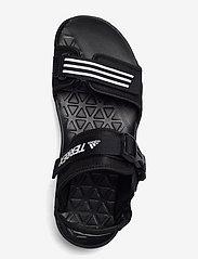 adidas Performance - Terrex Cyprex Ultra II DLX Sandals - vandringssandaler - cblack/ftwwht/cblack - 3