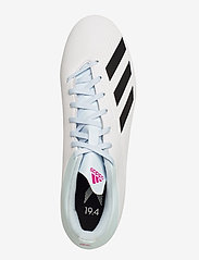 adidas Performance - X 19.4 FxG - fodboldsko - ftwwht/cblack/shopnk - 3