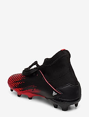 adidas Performance - PREDATOR 20.3 FG J - buty piłkarskie - cblack/ftwwht/cblack - 2