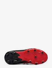 adidas Performance - PREDATOR 20.3 FG J - buty piłkarskie - cblack/ftwwht/cblack - 4