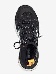 adidas Performance - Terrex Free Hiker Parley Hiking W - wanderschuhe - cblack/ftwwht/reagol - 3