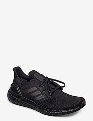 adidas Performance - Ultraboost 20 - löbesko - cblack/cblack/solred - 0