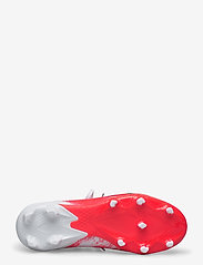 adidas Performance - PREDATOR 20.3 FG - fotbollsskor - ftwwht/cblack/pop - 4