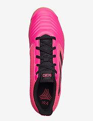 adidas Performance - PREDATOR 19.4 IN SALA - jalkapallokengät - shopnk/cblack/shopnk - 3