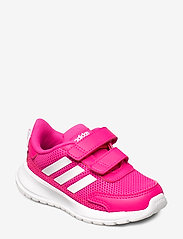 adidas Performance - TENSAUR RUN I - trainingsschuhe - shopnk/ftwwht/shored - 0