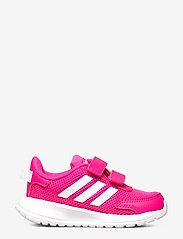 adidas Performance - TENSAUR RUN I - trainingsschuhe - shopnk/ftwwht/shored - 1