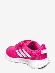 adidas Performance - TENSAUR RUN I - trainingsschuhe - shopnk/ftwwht/shored - 2