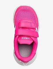 adidas Performance - TENSAUR RUN I - trainingsschuhe - shopnk/ftwwht/shored - 3