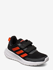 adidas Performance - TENSAUR RUN C - trainingsschuhe - cblack/solred/gresix - 0