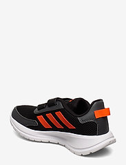 adidas Performance - TENSAUR RUN C - trainingsschuhe - cblack/solred/gresix - 2