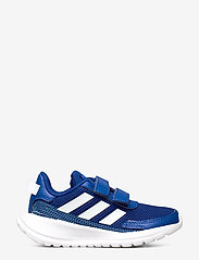 adidas Performance - TENSAUR RUN C - trainingsschuhe - royblu/ftwwht/brcyan - 1