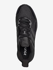 adidas Performance - x9000L2 M - löbesko - cblack/cblack/grefiv - 3
