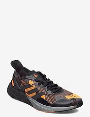 adidas Performance - x9000L3 M - löbesko - cblack/cblack/gresix - 0