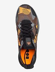 adidas Performance - x9000L3 M - löbesko - cblack/cblack/gresix - 3