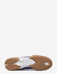 adidas Performance - NEMEZIZ 19.3 IN - jalkapallokengät - ftwwht/royblu/royblu - 4