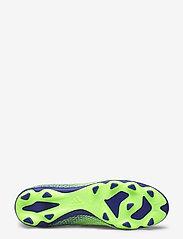 adidas Performance - X GHOSTED.4 FxG - fodboldsko - siggnr/eneink/siggnr - 4