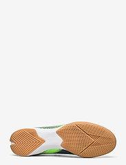 adidas Performance - X GHOSTED.3 IN - fodboldsko - siggnr/eneink/siggnr - 4