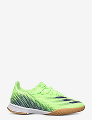 adidas Performance - X GHOSTED.3 IN J - sportschuhe - siggnr/eneink/ftwwht - 1