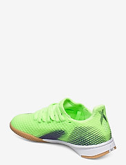 adidas Performance - X GHOSTED.3 IN J - sportschuhe - siggnr/eneink/ftwwht - 2